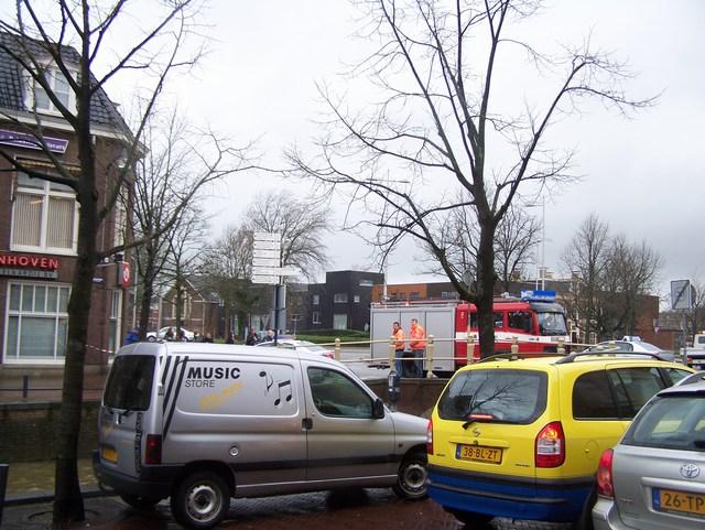 Update: Zware Storm 18 jan. 2007
