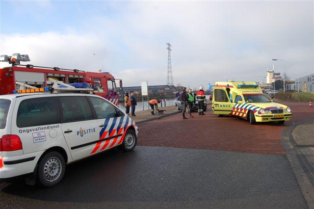 Ongeval met 2 gewonden in Drachten
