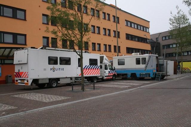Marathon van Leeuwarden