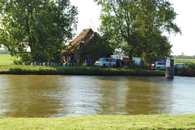Inval boerderij Ljochtewei *Foto update*