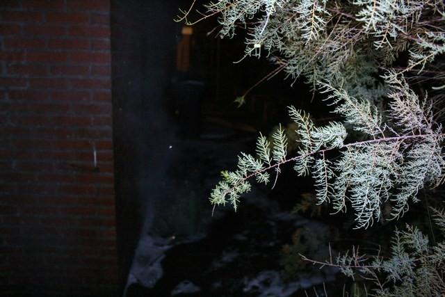 Opnieuw nachtelijke brand: pyromaan in Leeuwarden?