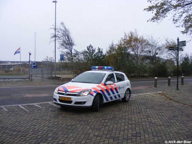 Gaslekkage Steenhouwerstraat Harlingen