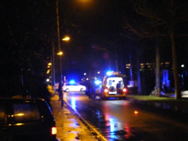 Ernstig ongeval kanaalweg Harlingen * Update *