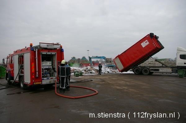 Buitenbrand Greunsweg