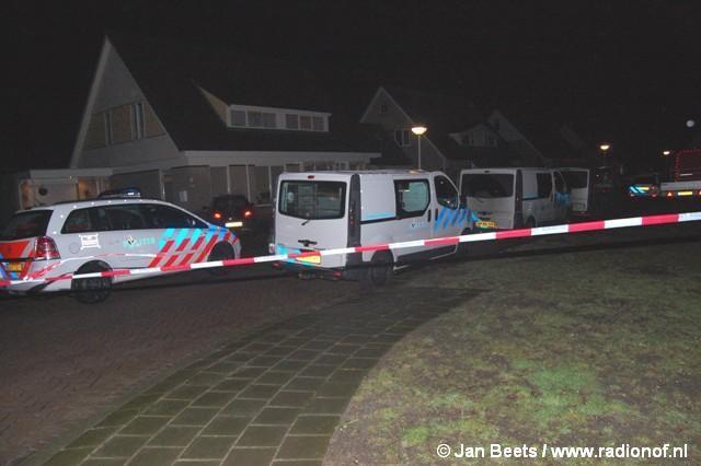 Dode en gewonden bij schietpartij in Kootstertille en Harkema