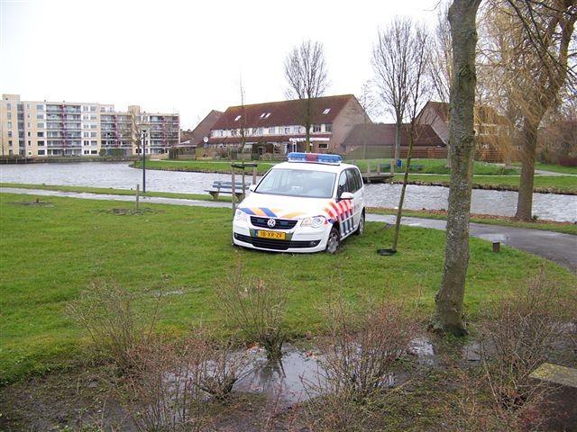 Buitenbrand Hermanastins Leeuwarden