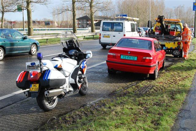 Kort nieuws Leeuwarden
