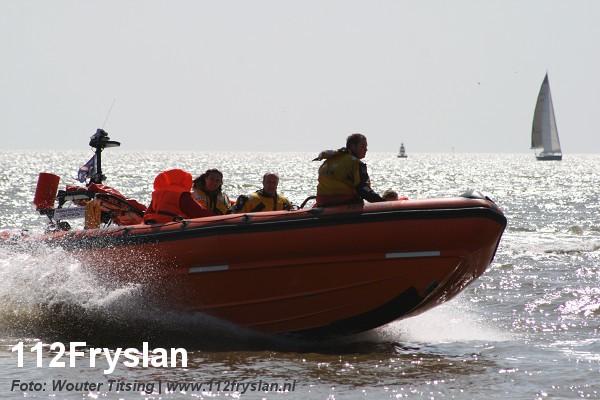 Reddingsbootdag Harlingen (Video)