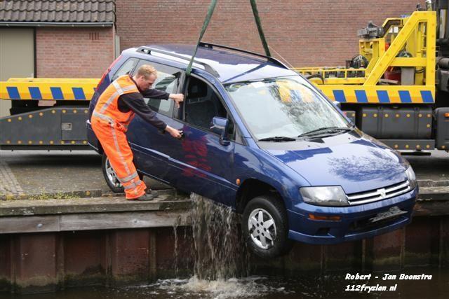Auto te water Grou