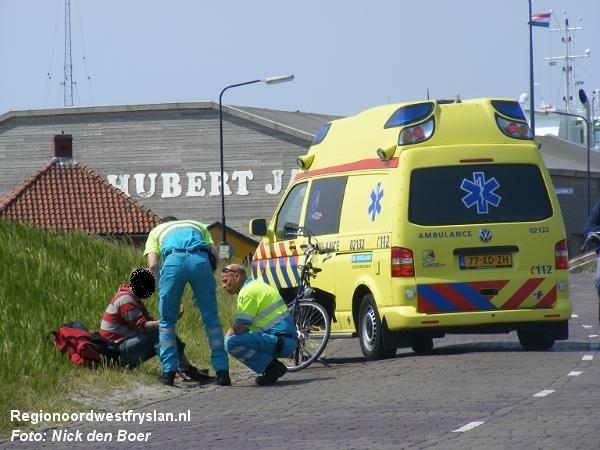 Ongeval Hoge willemskade