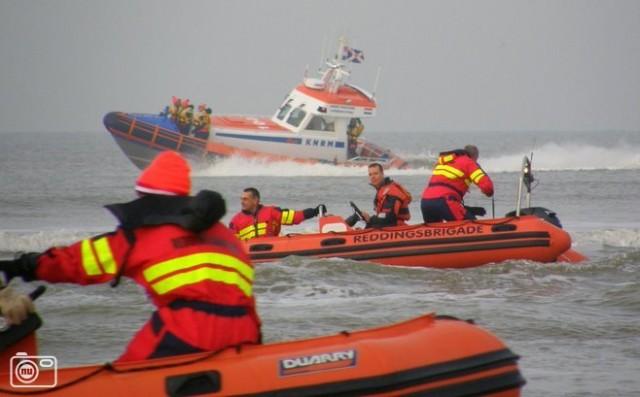 Drenkeling IJsselmeer spoorloos +UPDATE 2