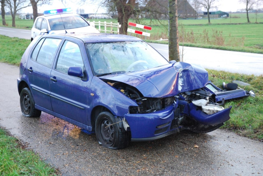VW Polo ramt boom