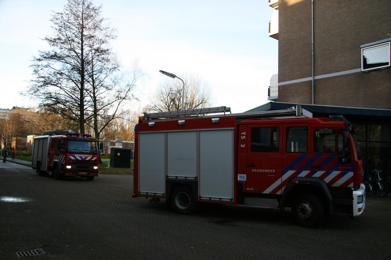 Stroomstoring Leeuwarden: Meerdere liften vast