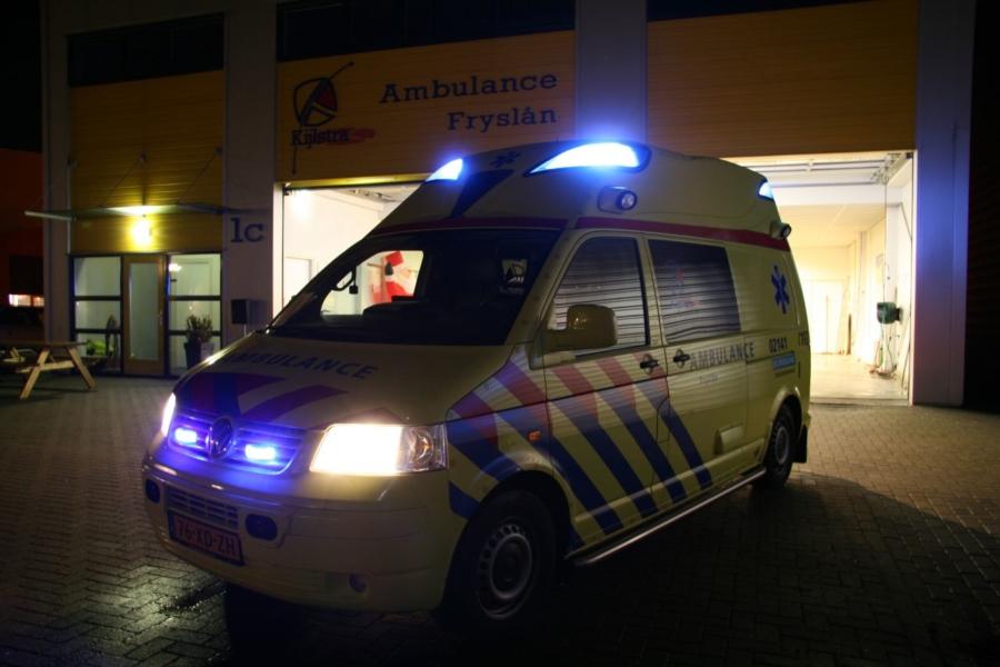 Nieuwe sirene voor alle hulpdiensten