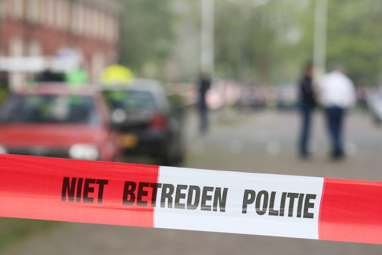 Politie zet onderzoek voort in Jan Lievensstraat