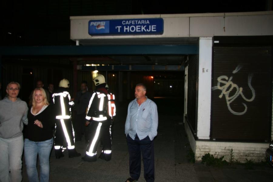 Hulpdiensten geteisterd door loze meldingen