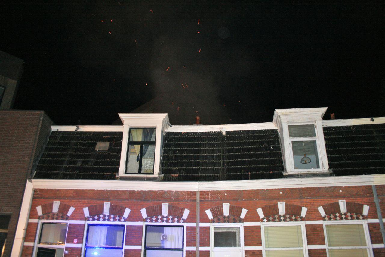 Twee branden binnen een uur *video update*