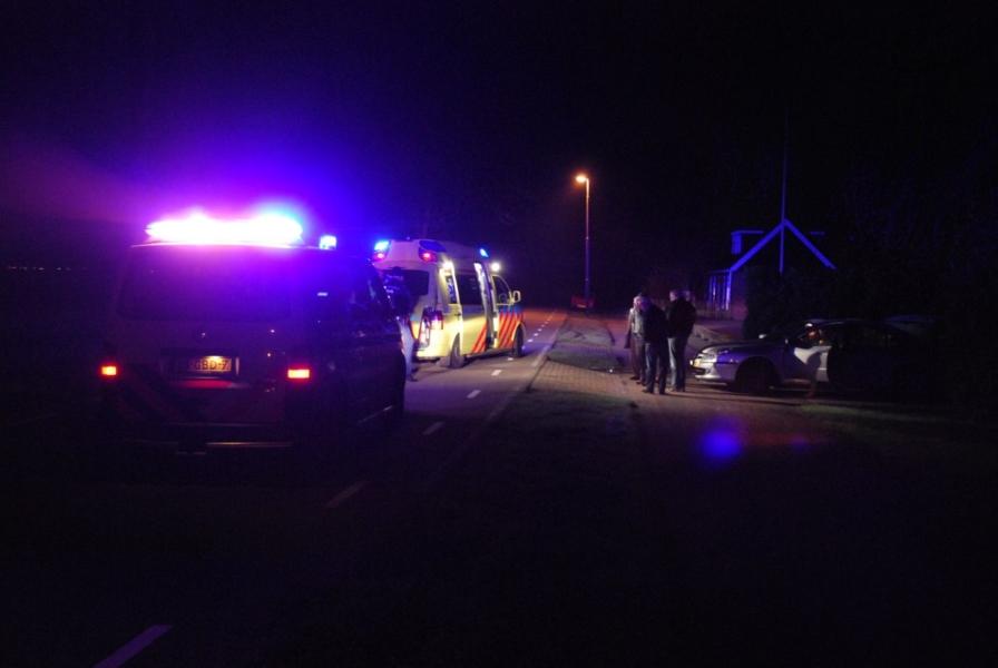 Snorscooters botsen bij verschillende ongevallen