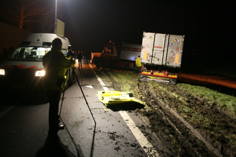 Ambulance betrokken bij ernstig ongeval *Update*