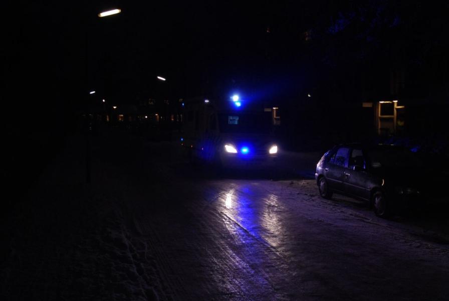 Friese ambulance's uitgerust met camera's