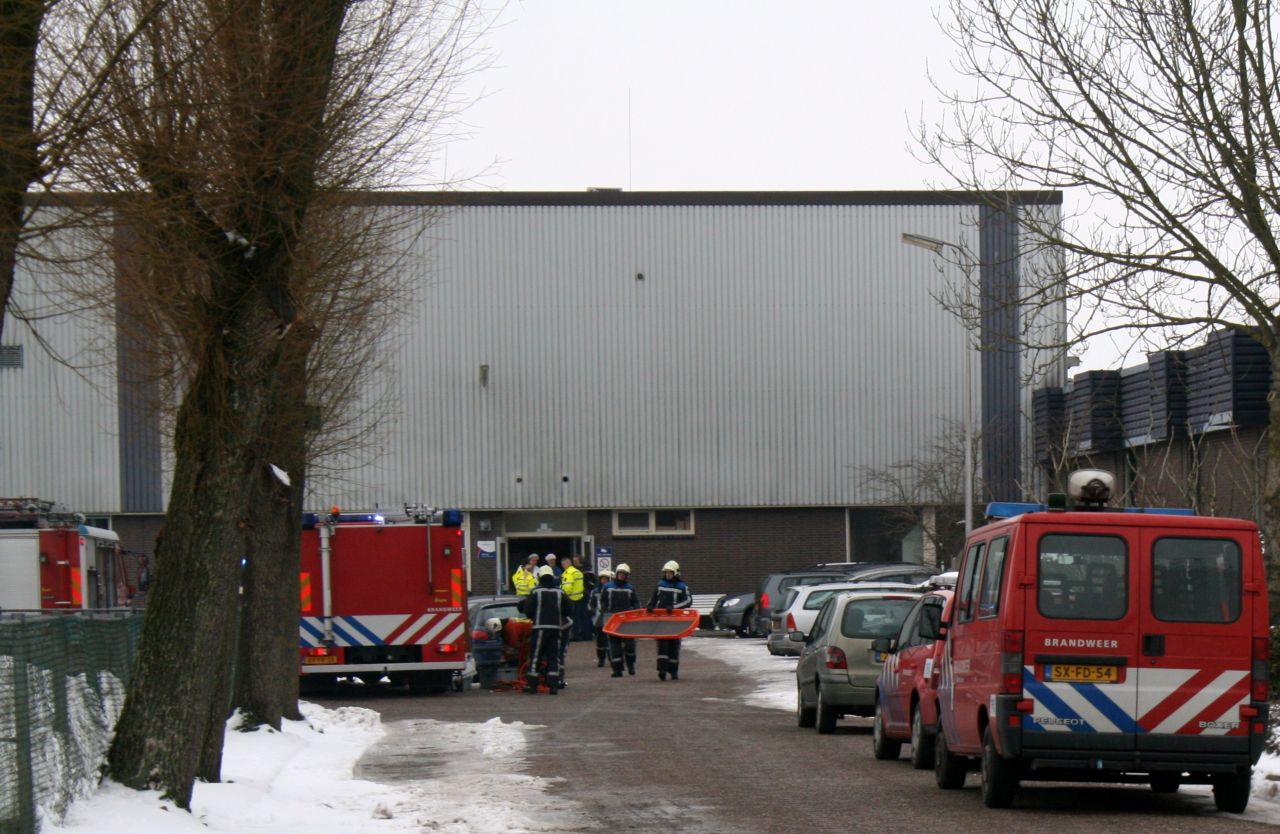 Beknelling bij Friesland Campina (Update)
