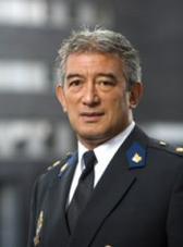 Max Daniel benoemd als plaatsvervangend korpschef politie Fryslân