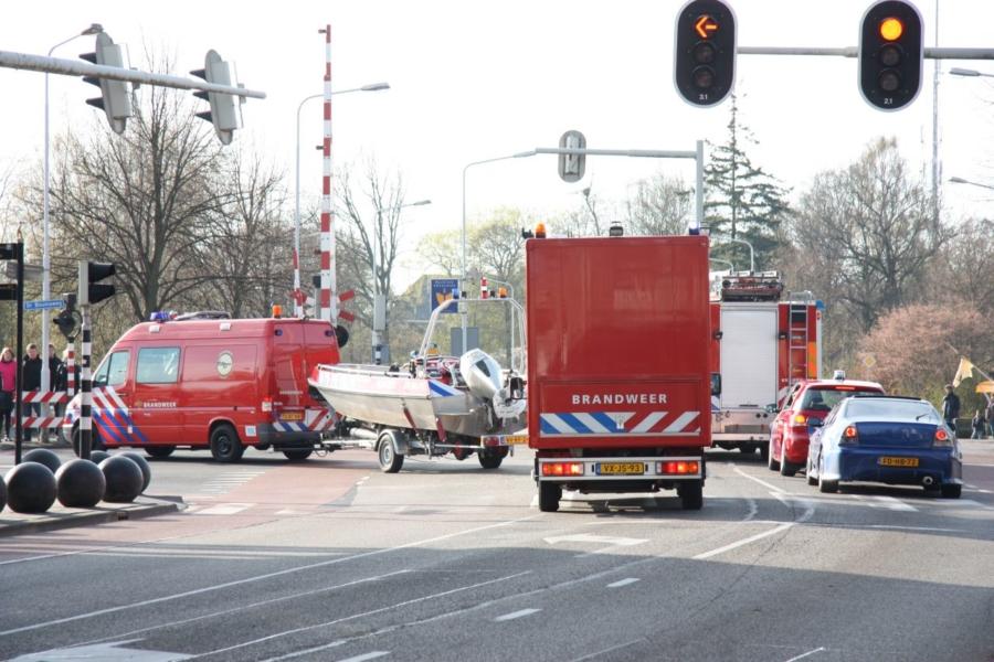 Brandweercommandant Ab Kiel zwaait uit