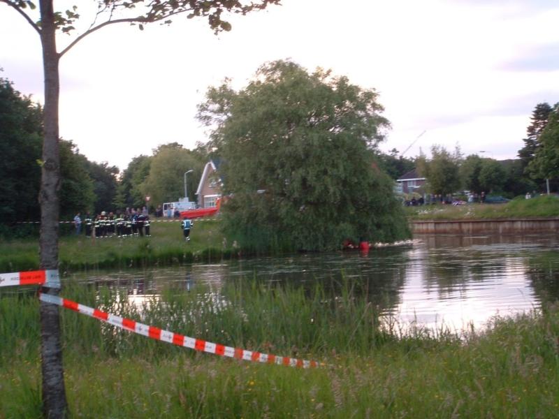 Dode vrouw gevonden in parkje(Foto update)