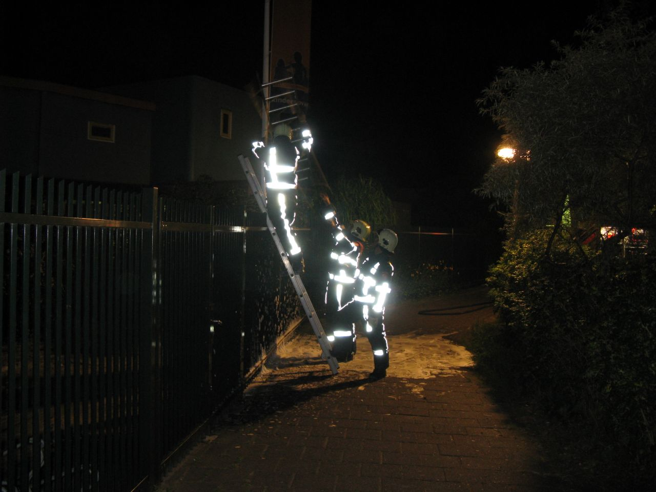 Opnieuw nachtelijke brandjes in Leeuwarden