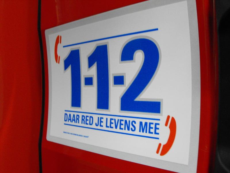 11 September opendag Brandweer Drachten