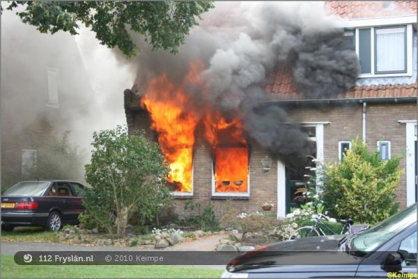 Onderzoek naar woningbrand afgerond