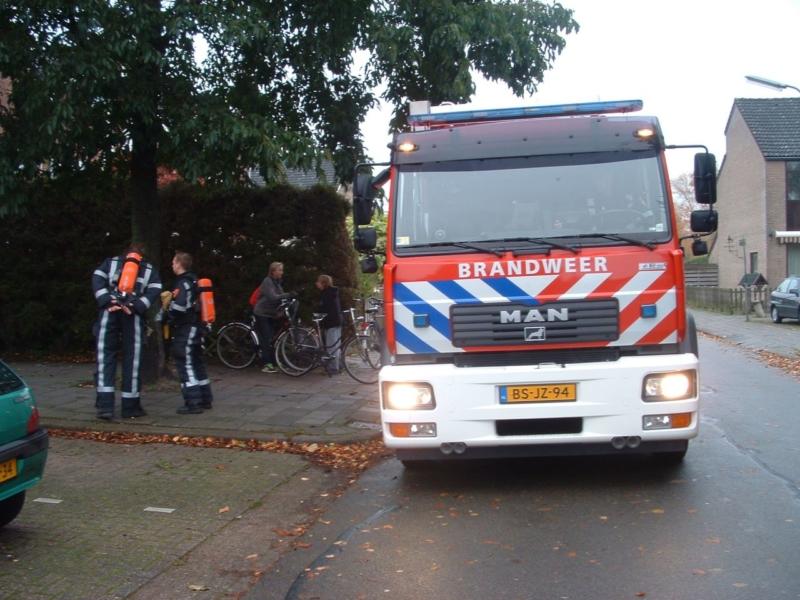Gaslucht Leeuwarden valt mee