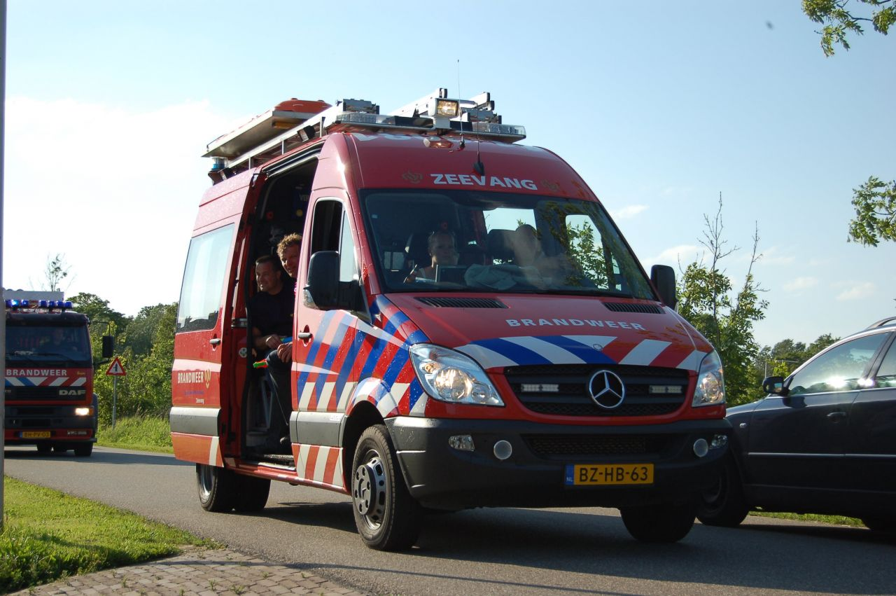 Brandweerrally 2012 groot succes