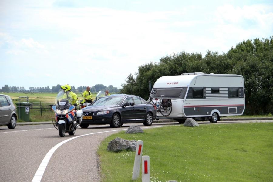 Caravancontrole A32