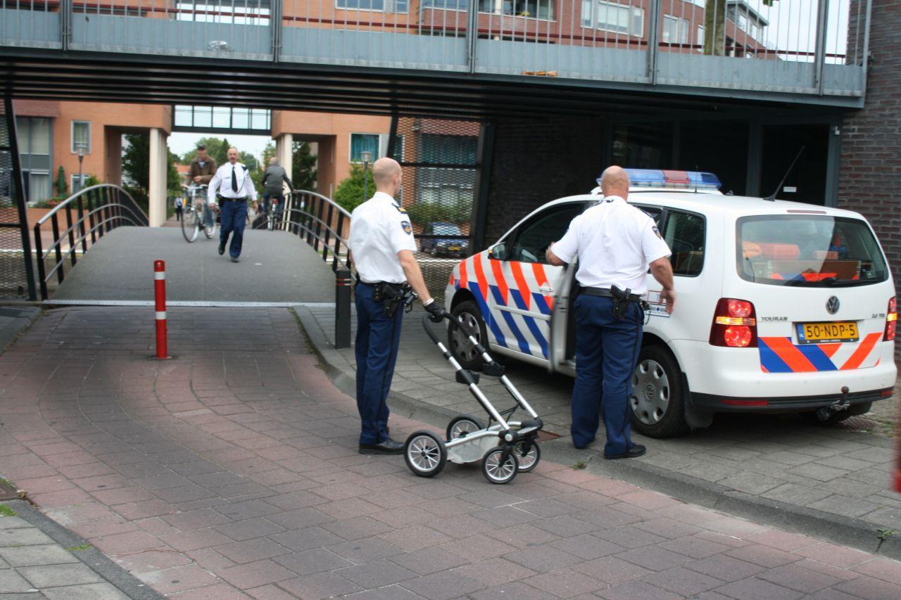 Getuigen gezocht van poging doodslag baby