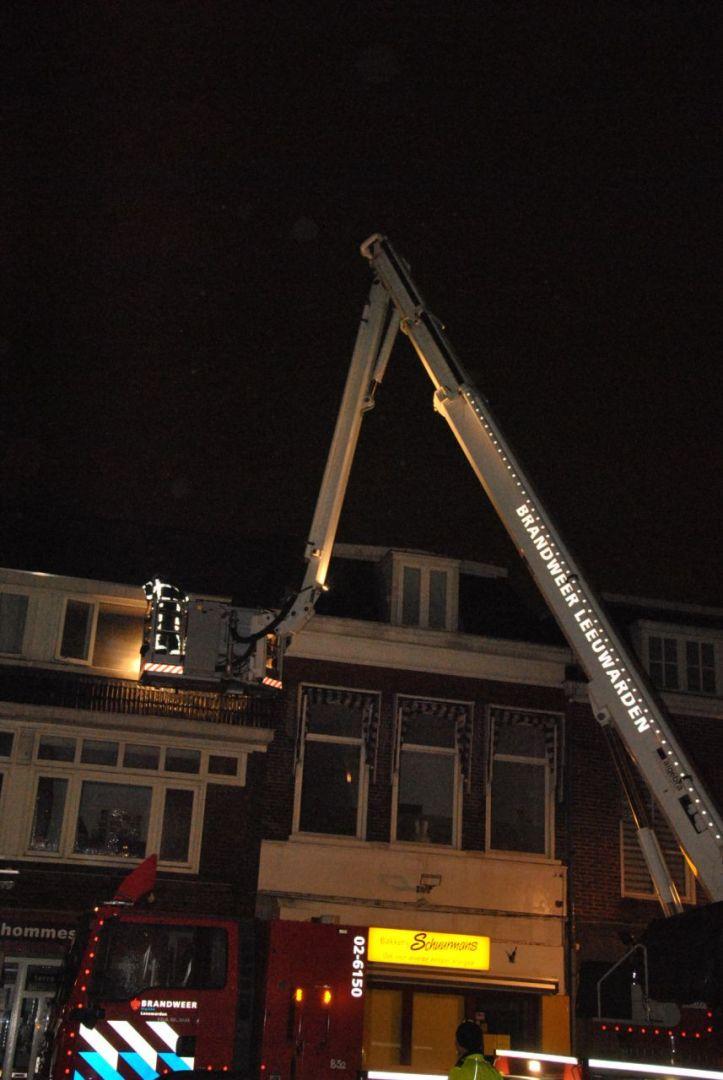 Oud&Nieuw Leeuwarden