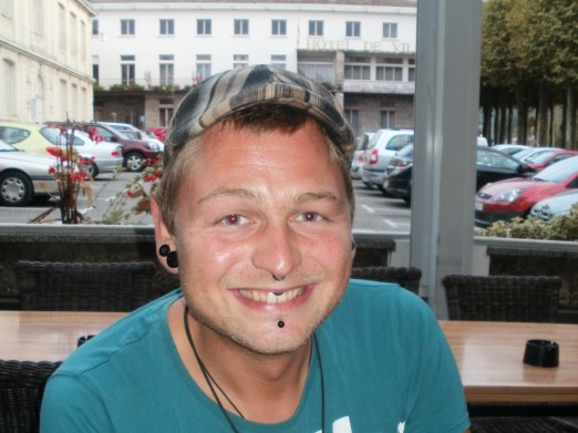 *UPDATE* Leeuwarder Steve (30)  wordt sinds 25 november '12 vermist