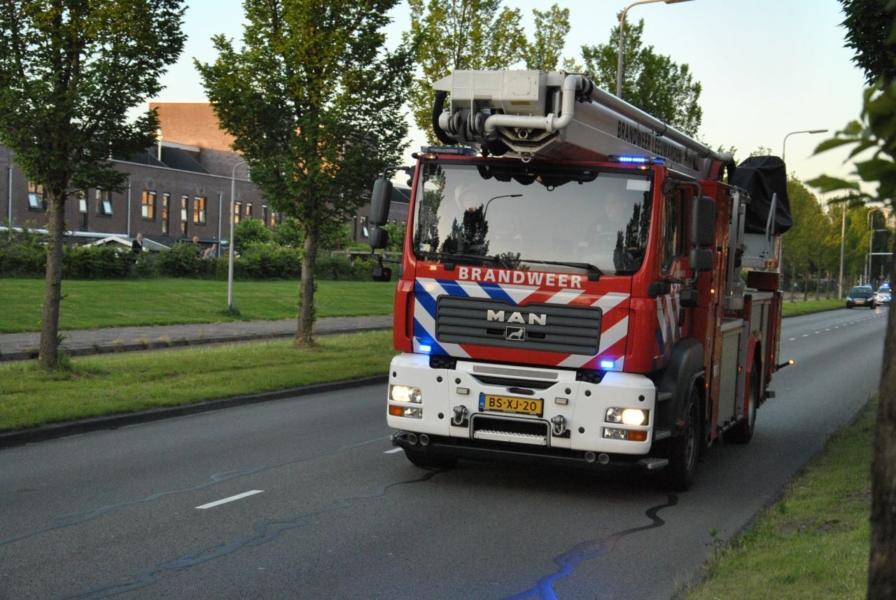 Brandweer pakt loze meldingen aan