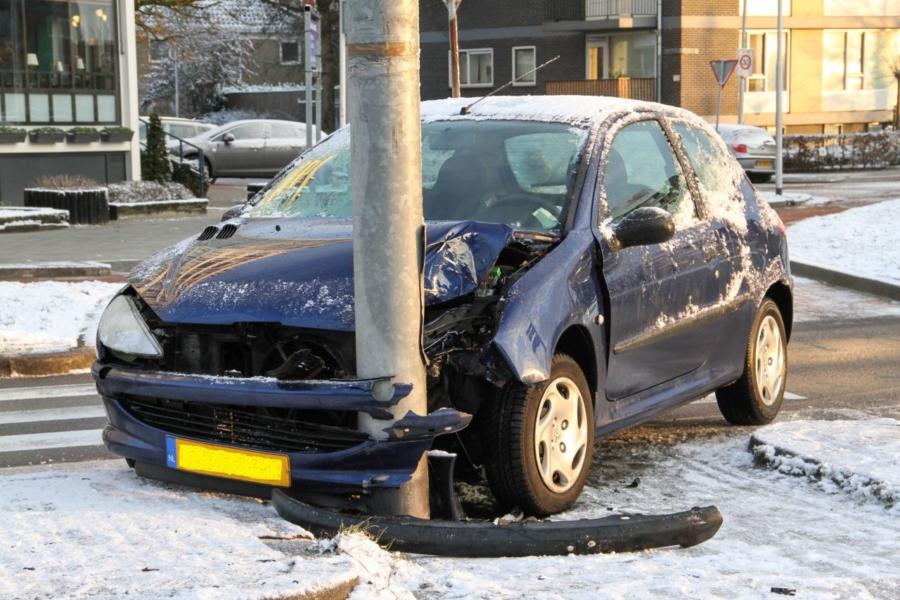 Gladheidsongevallen in Friesland?