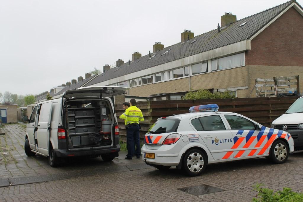 Drietal aangehouden na verdachte dood man