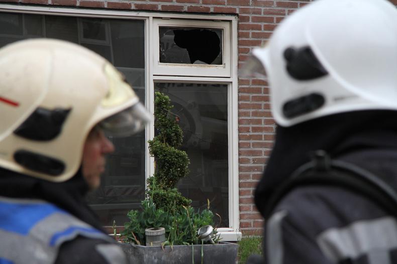 Politieonderzoek na woningbrand
