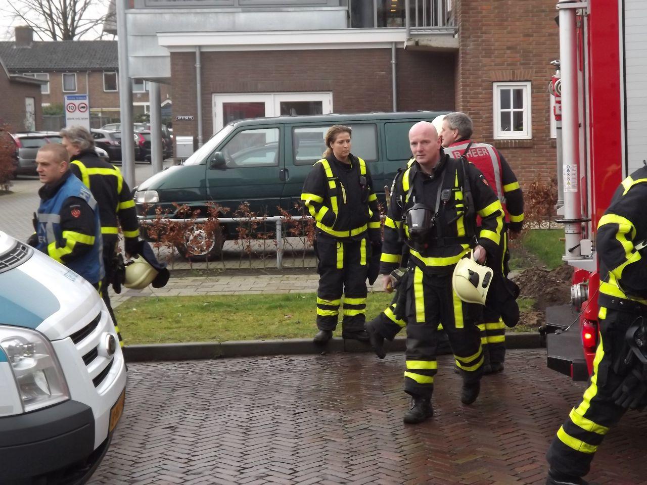 Kort nieuws: verdachte autobranden in Sneek en gaslekkage in Heerenveen