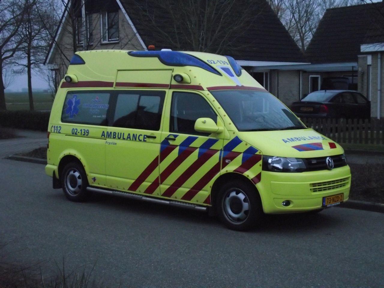 Jonge bromfietser overleden na ongeval
