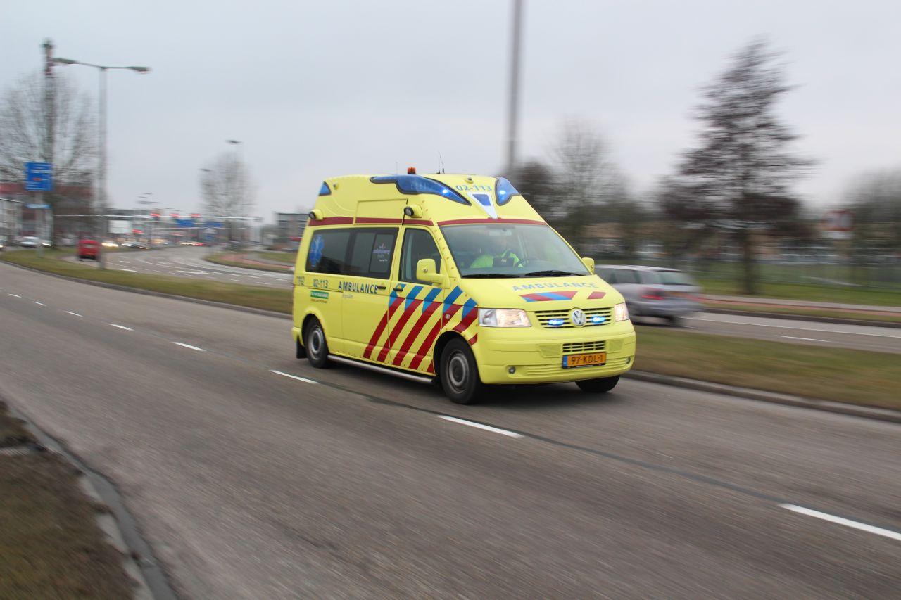 Primeur in het noorden: app die waarschuwt voor spoed ambulance