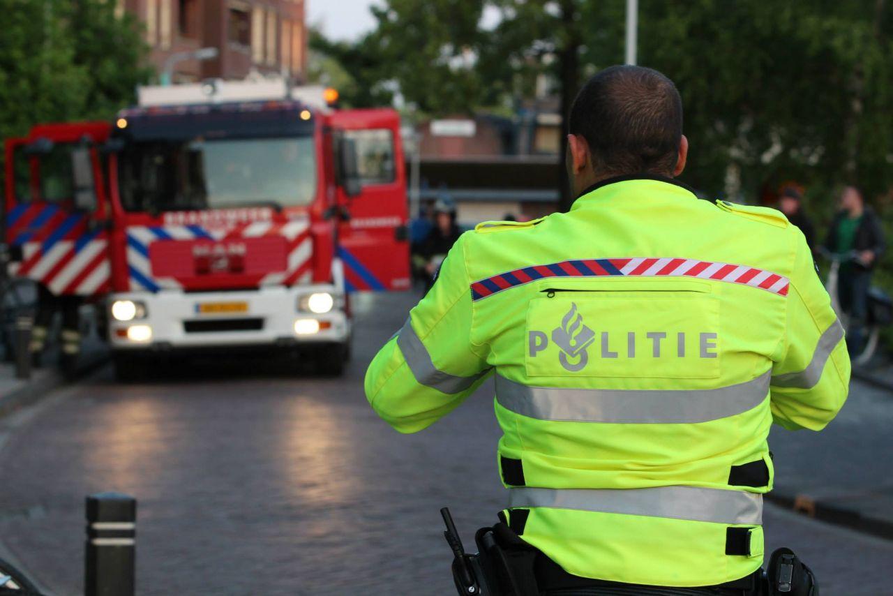 Plaatsvervangend politiechef Nathalie Kramers vertrekt