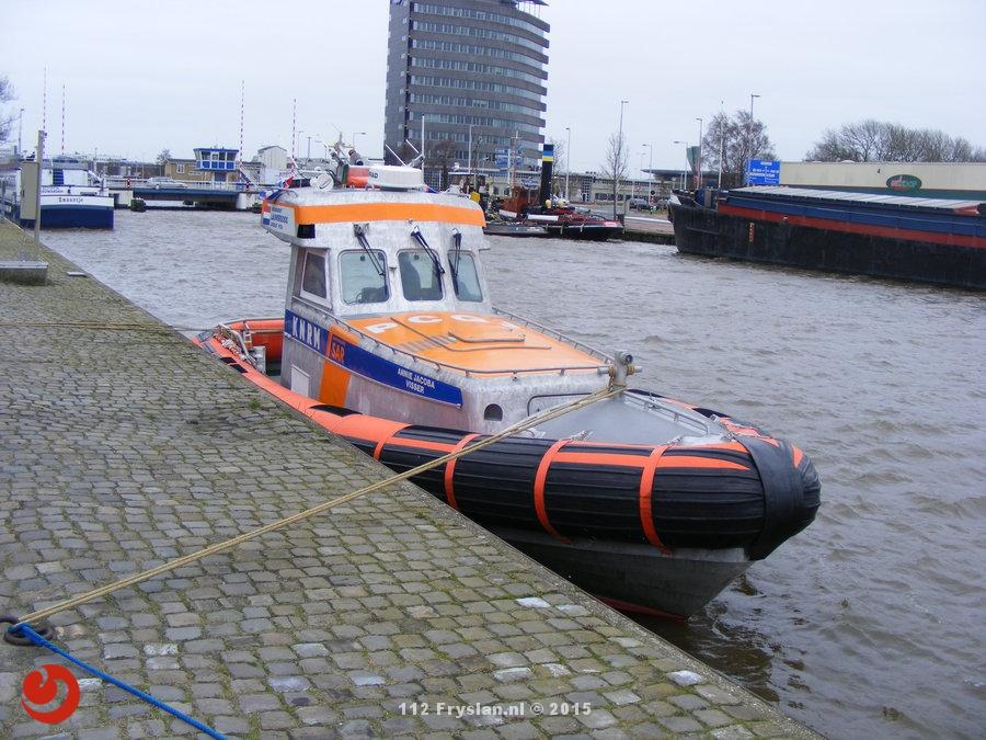 Grote zoekactie na vondst gezonken boot