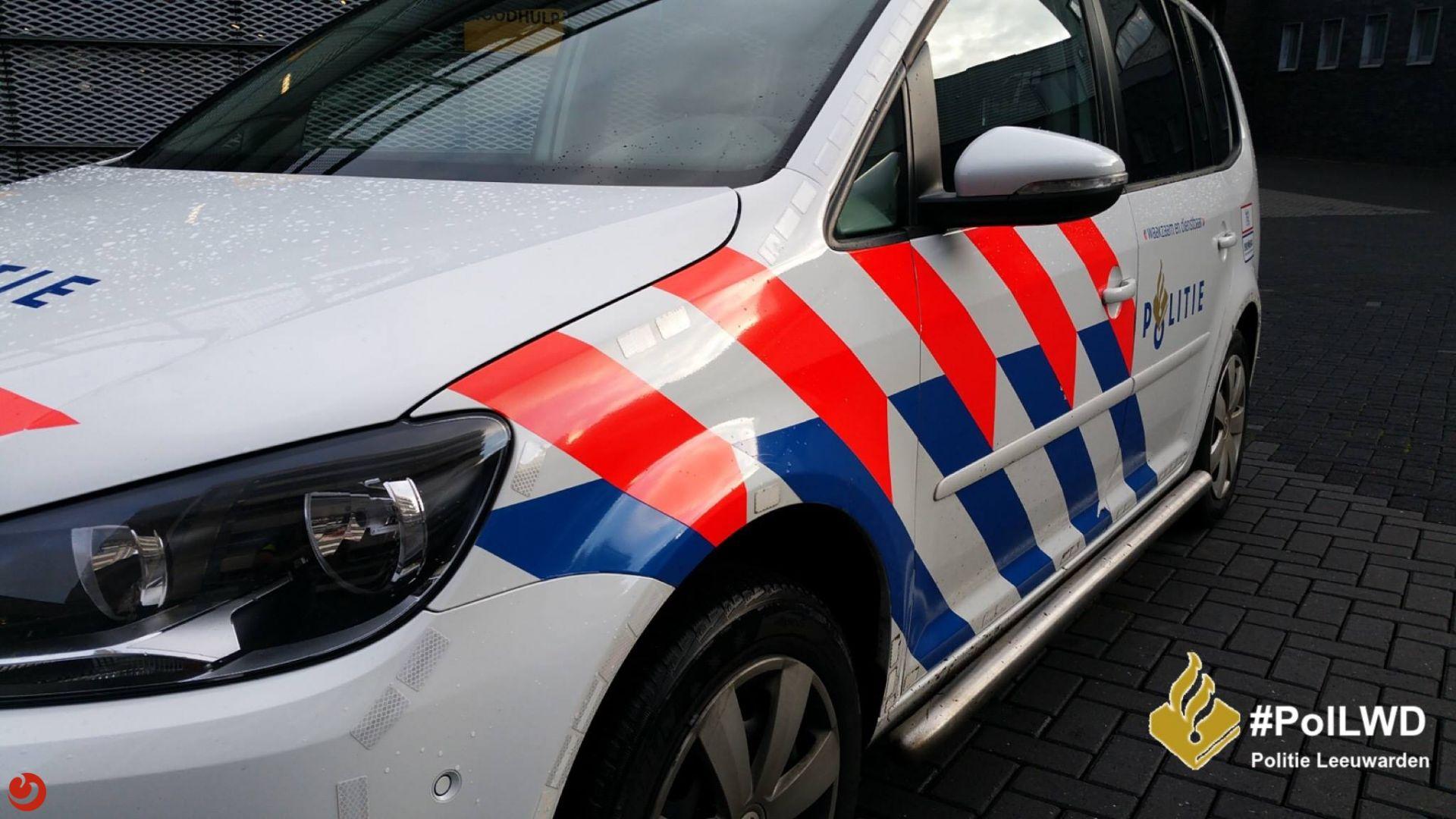 Politie zoekt getuigen inbraak