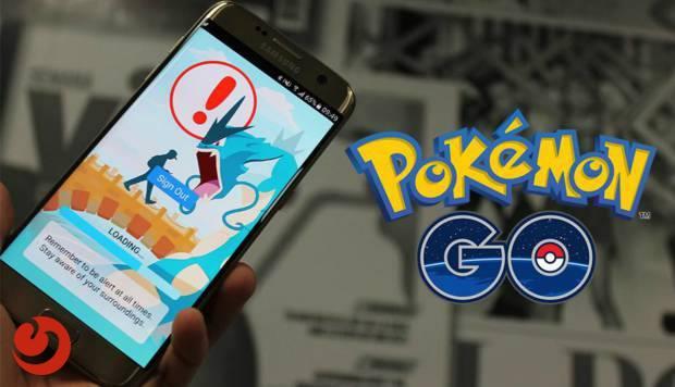 11 jarige steelt smartphone tijdens Pokemon-Go spelen
