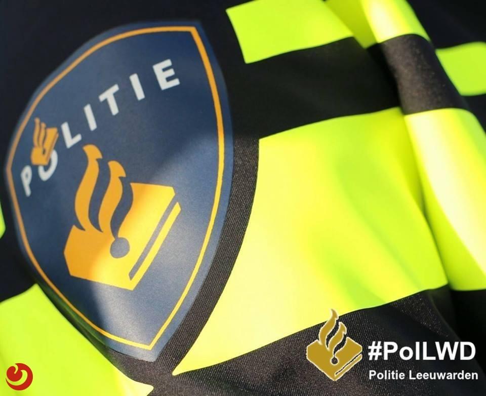 Politie zoekt getuigen zware mishandeling Leeuwarden