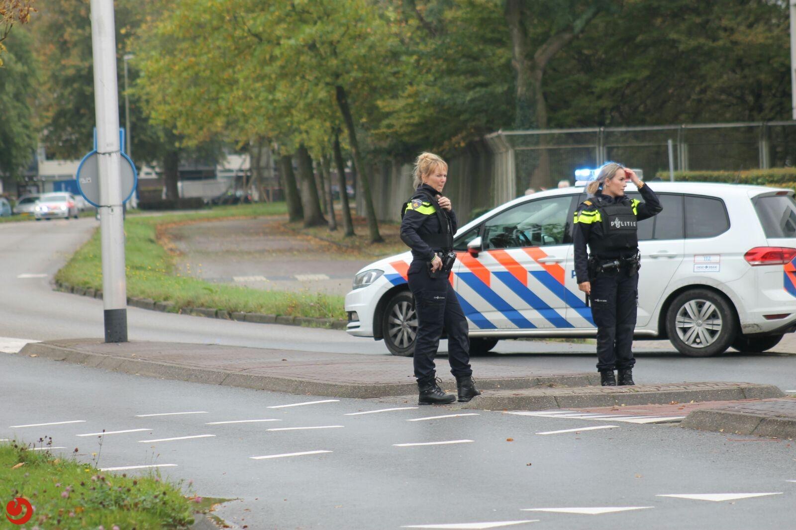 Bommeldingen bij scholen Leeuwarden